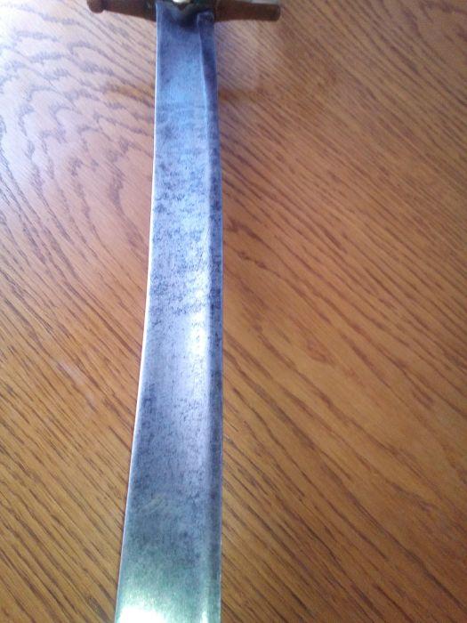 Vieille épée 511