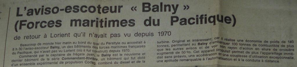 BALNY (AE) - Page 15 Balny110