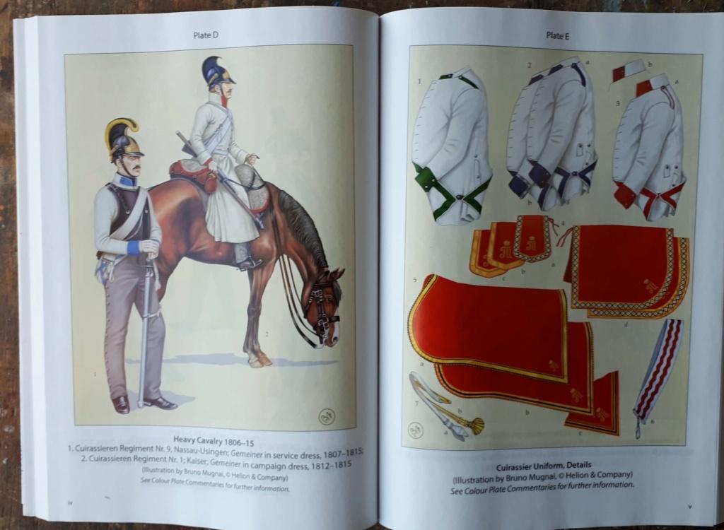 Austrian Cavalry of the Revolutionary and Napoleonic Wars 1792-1815 Austri11