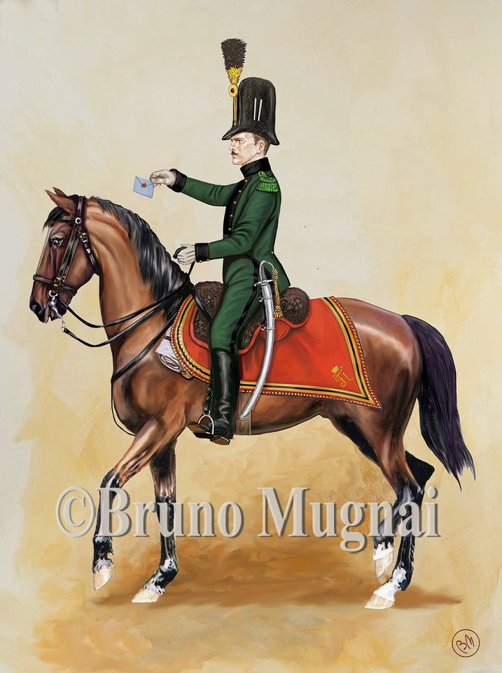 Armée autrichienne en 1792 Bruno511