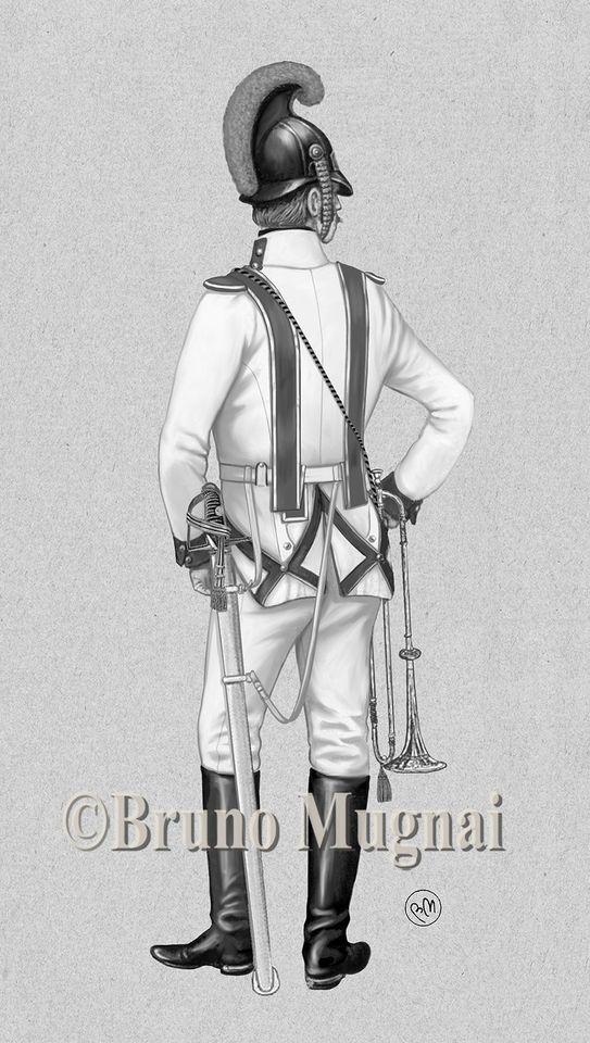 Armée autrichienne en 1792 Bruno512