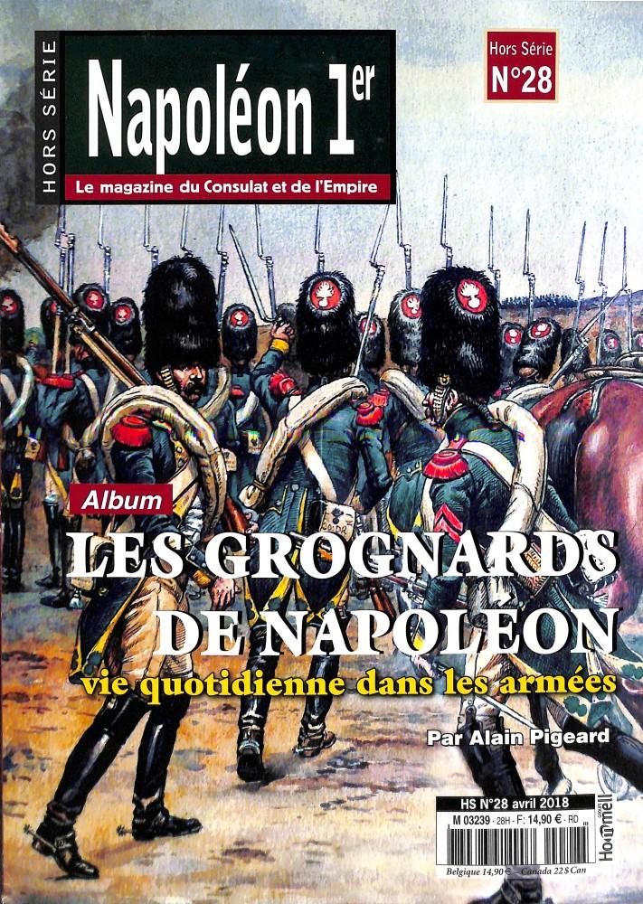 Magazine Napoléon Ier M3239h10
