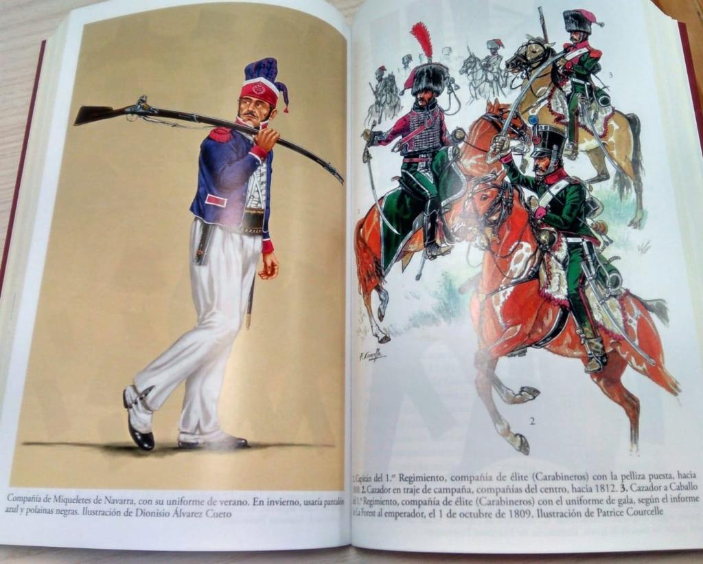 El Ejército Español de José Napoléon 1808-1813 Muzas210