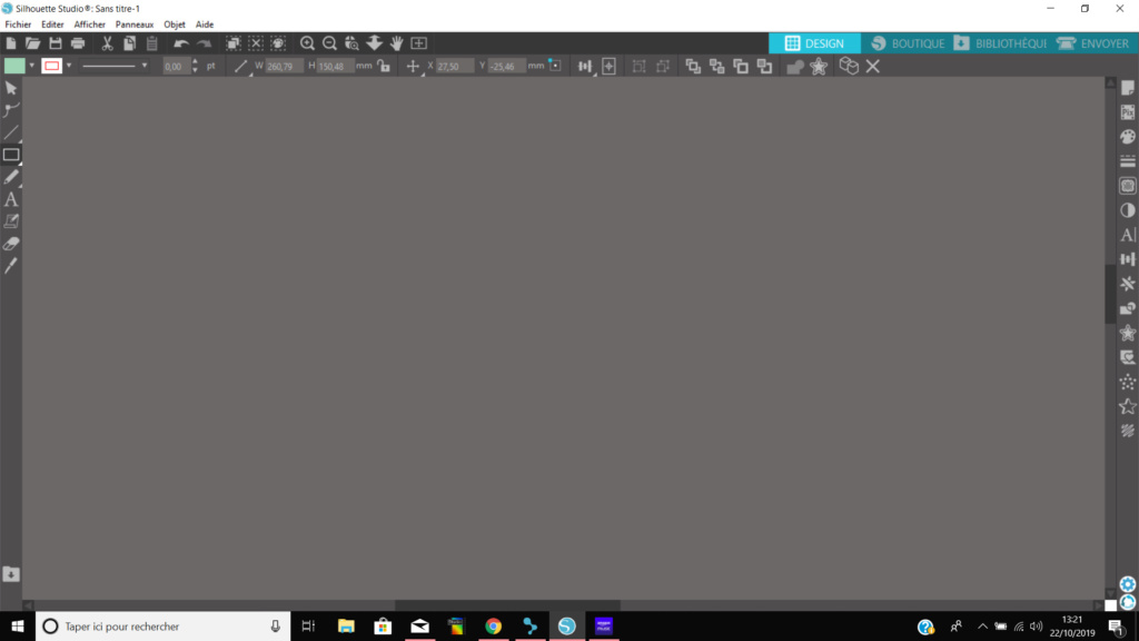 demarrage silhouette studio Sans_t10