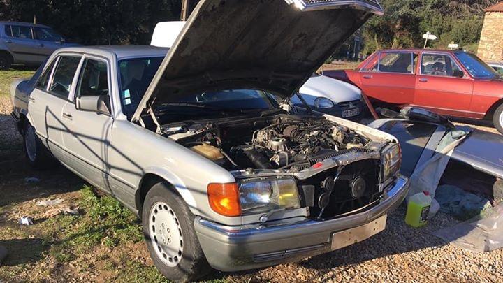 Une nouvelle Mercedes à la maison, un rêve qui se réalise - Page 3 560_1e10
