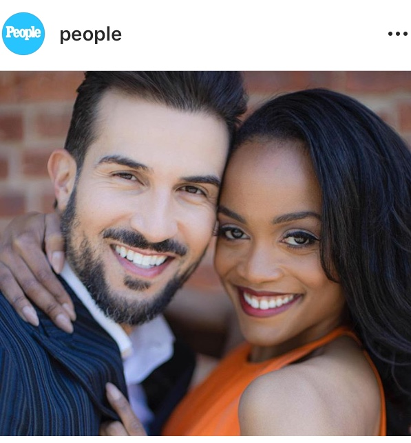 Rachel Lindsay & Bryan Abasolo - FAN Forum - Discussion #7  - Page 28 Ec99f010
