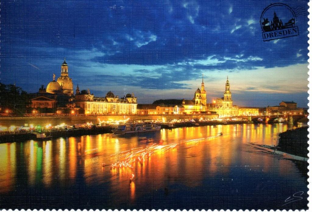Karten mit bildgleichen Briefmarkenausgaben Karte_10