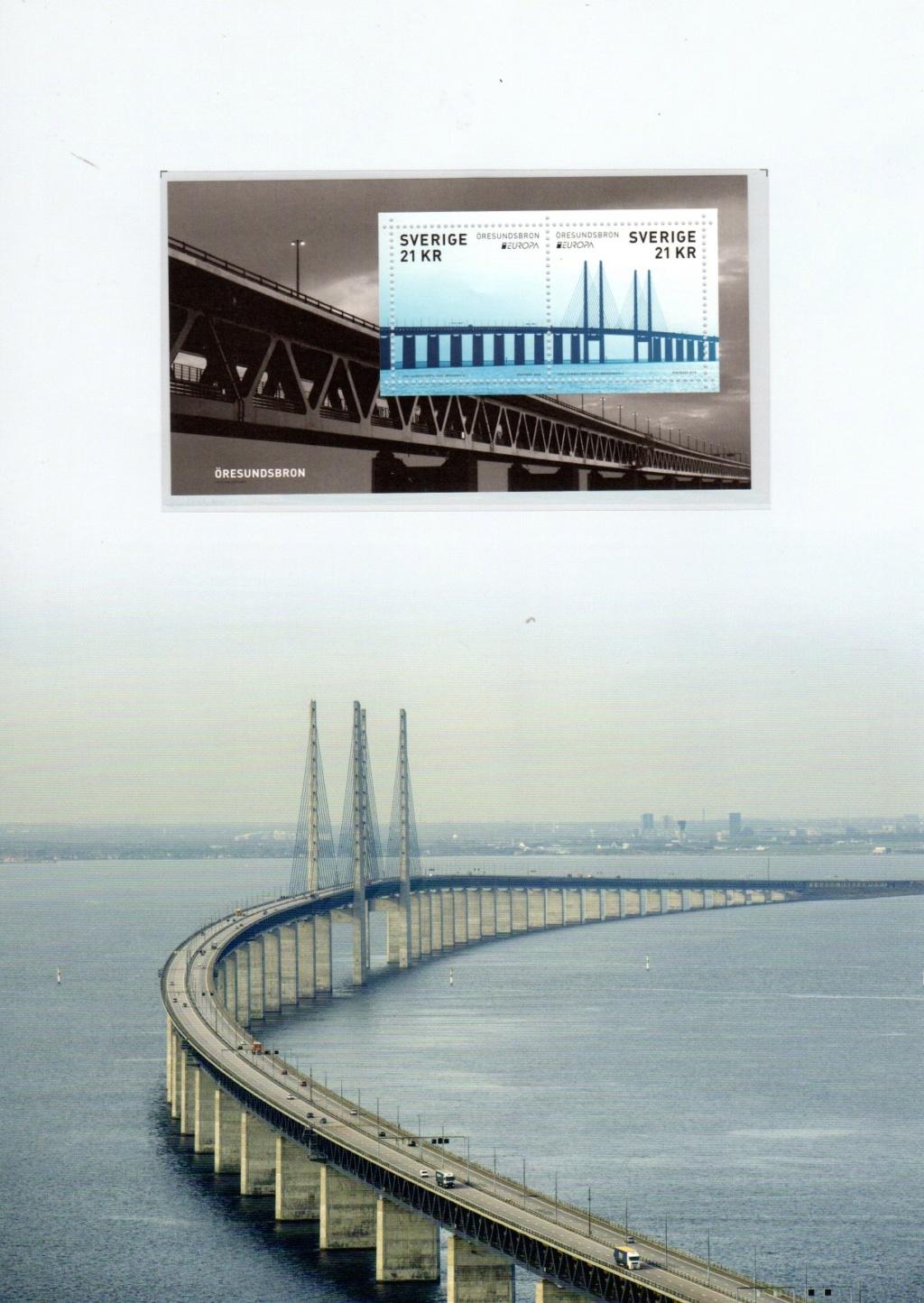 Brücken auf Briefmarken - Seite 2 Zresun10