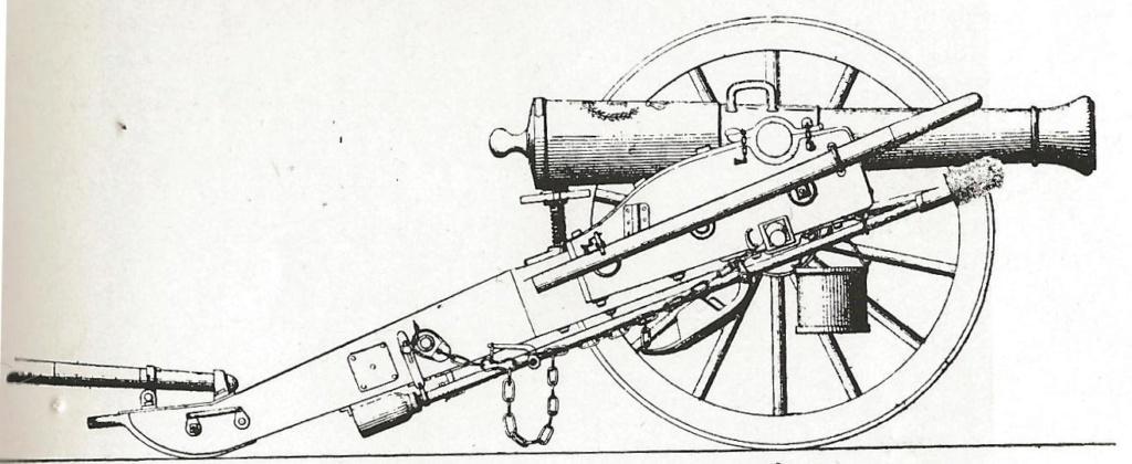 Artillerie française en 1859 au 1/72 Canon_11