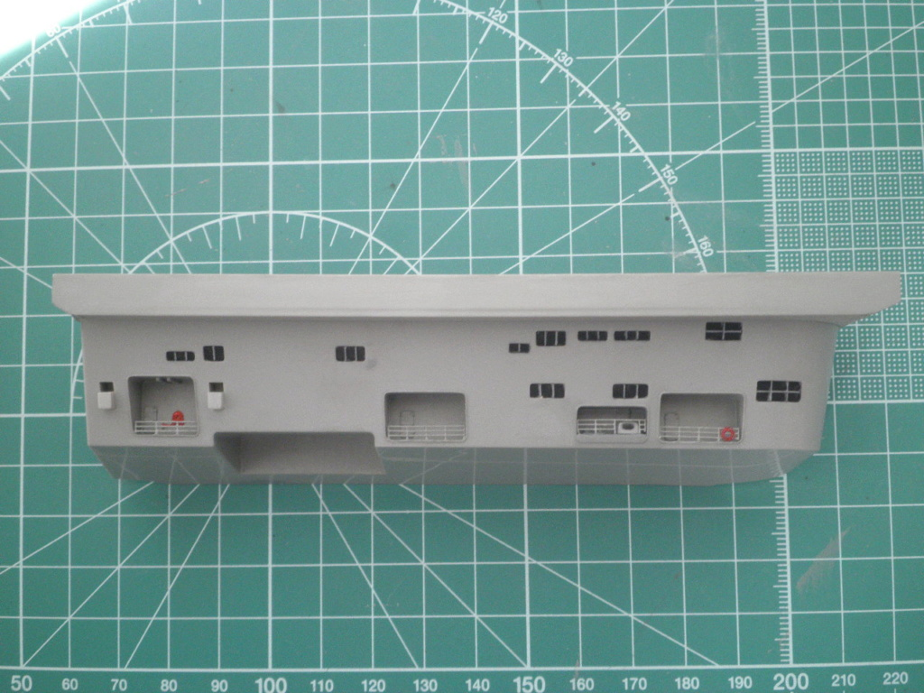 USS Nimitz CVN68 (Trumpeter 1/350°) par Antho - Page 8 P5160010