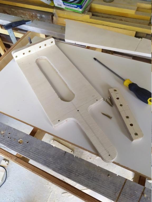 Mon projet de scie sous table - Page 2 Img_2038