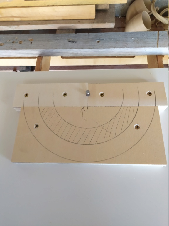 Mon projet de scie sous table - Page 2 Img_2041