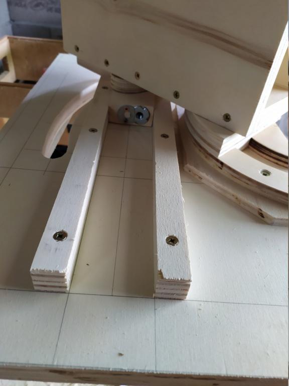 Mon projet de scie sous table - Page 3 Img_2086