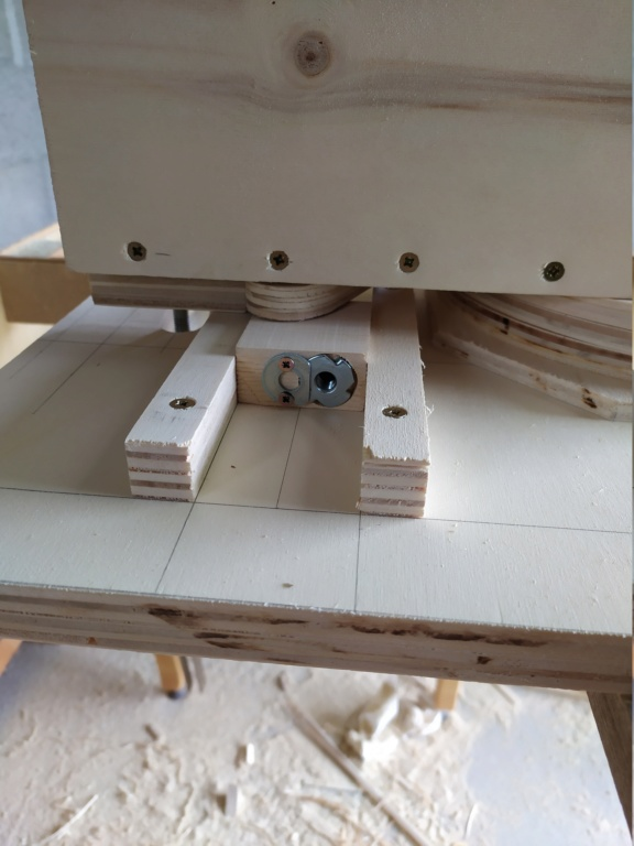 Mon projet de scie sous table - Page 3 Img_2088