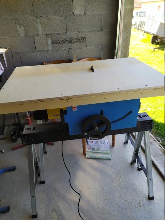 Mon projet de scie sous table - Page 3 Img_2114
