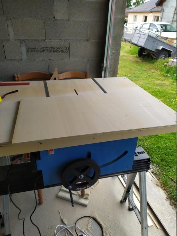 Mon projet de scie sous table - Page 4 Img_2124