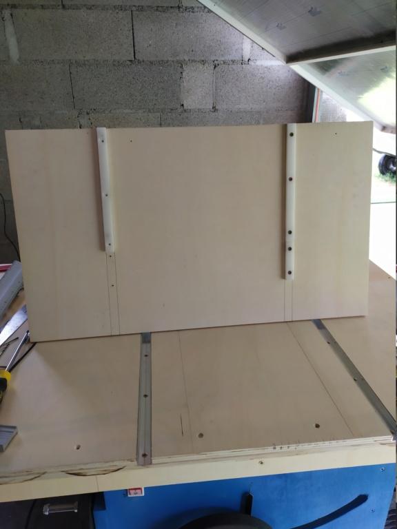 Mon projet de scie sous table - Page 4 Img_2126