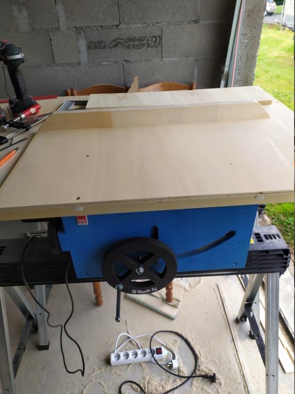 Mon projet de scie sous table - Page 4 Img_2128