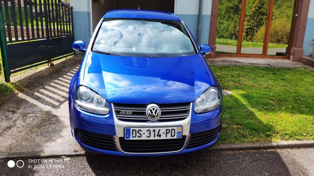[VDS] Golf v R32 DSG deep blue  (VENDU) Img_2012