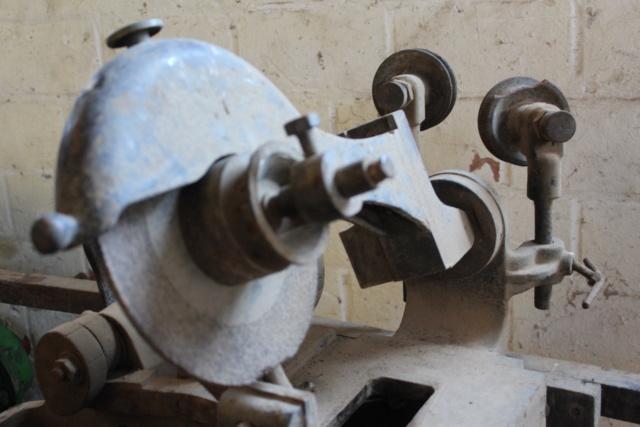 La scierie des Anciennes Mécaniques du Pays de Retz Img_0481
