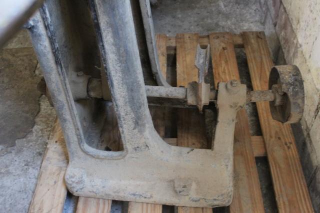 La scierie des Anciennes Mécaniques du Pays de Retz Img_0482