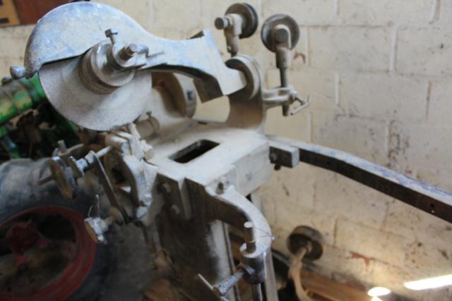 La scierie des Anciennes Mécaniques du Pays de Retz Img_0483