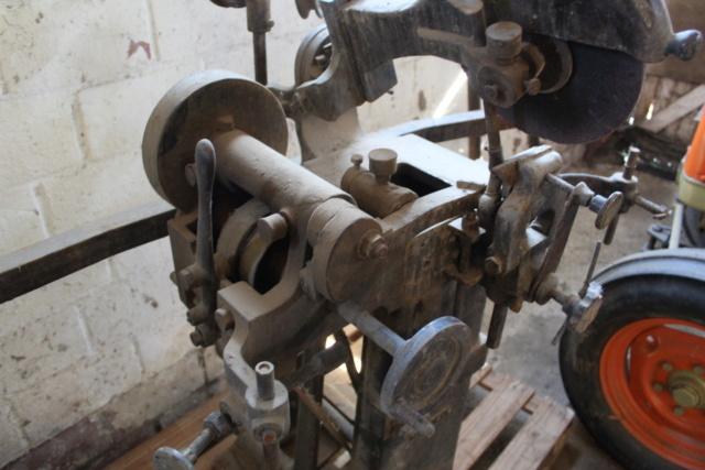 La scierie des Anciennes Mécaniques du Pays de Retz Img_0484