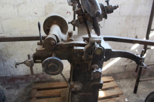 La scierie des Anciennes Mécaniques du Pays de Retz Img_0485