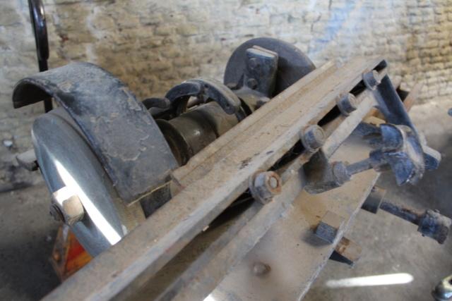 La scierie des Anciennes Mécaniques du Pays de Retz Img_0495
