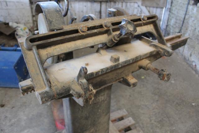 La scierie des Anciennes Mécaniques du Pays de Retz Img_0497