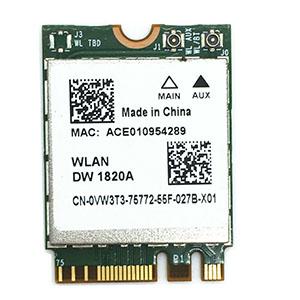 [Résolu] Problème WIFI avec BCM94350ZAE DW1820A Broadc11
