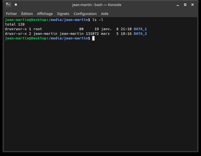 [Résolu] Quels système de fichiers pour partager des HDDou SSD entre OSX, Windows et Linux ? Consol11