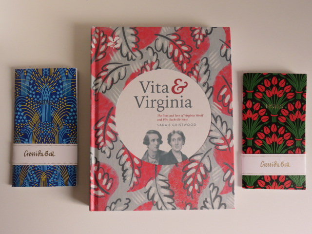 Ma collection autour de Virginia Woolf et Bloomsbury Img_5914