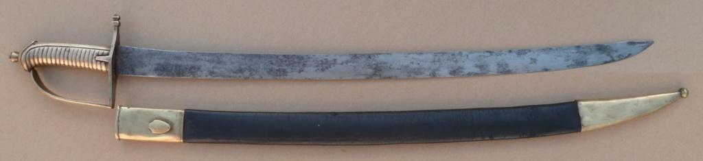 Les sabres briquets 1ère partie : les modèles 1767 et 1790 207_b10