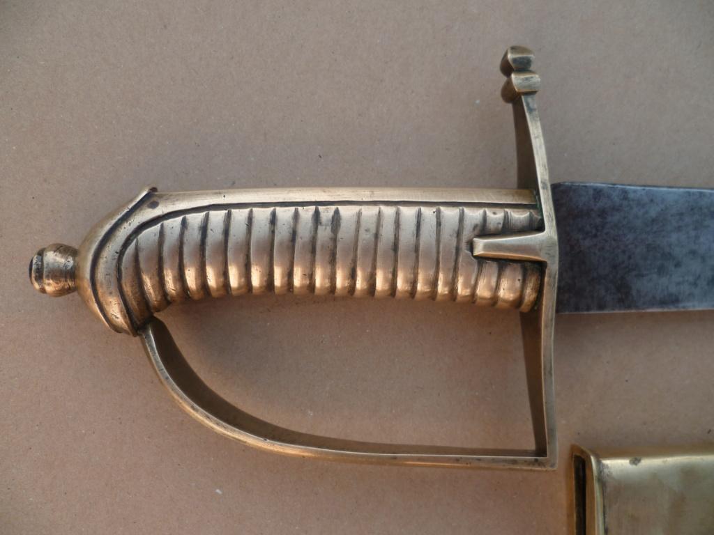 Les sabres briquets 1ère partie : les modèles 1767 et 1790 21010