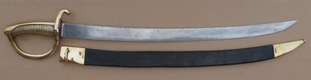 Les sabres briquets modèles an IX et an XI 712_b10