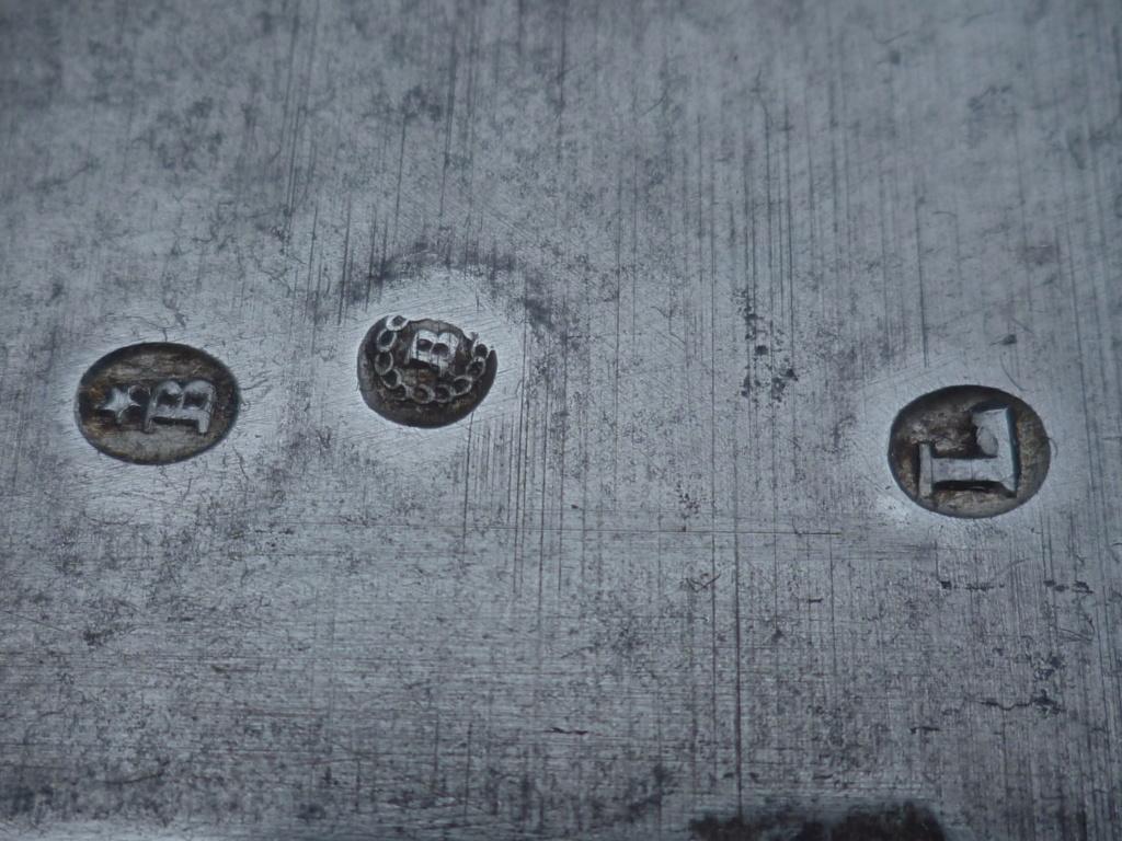 Identifier un sabre briquet 1er Empire 74110