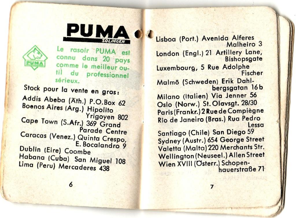 Un PUMA  comme neuf ( NOS) Img_0014