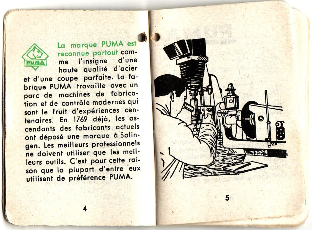 Un PUMA  comme neuf ( NOS) Img_0015