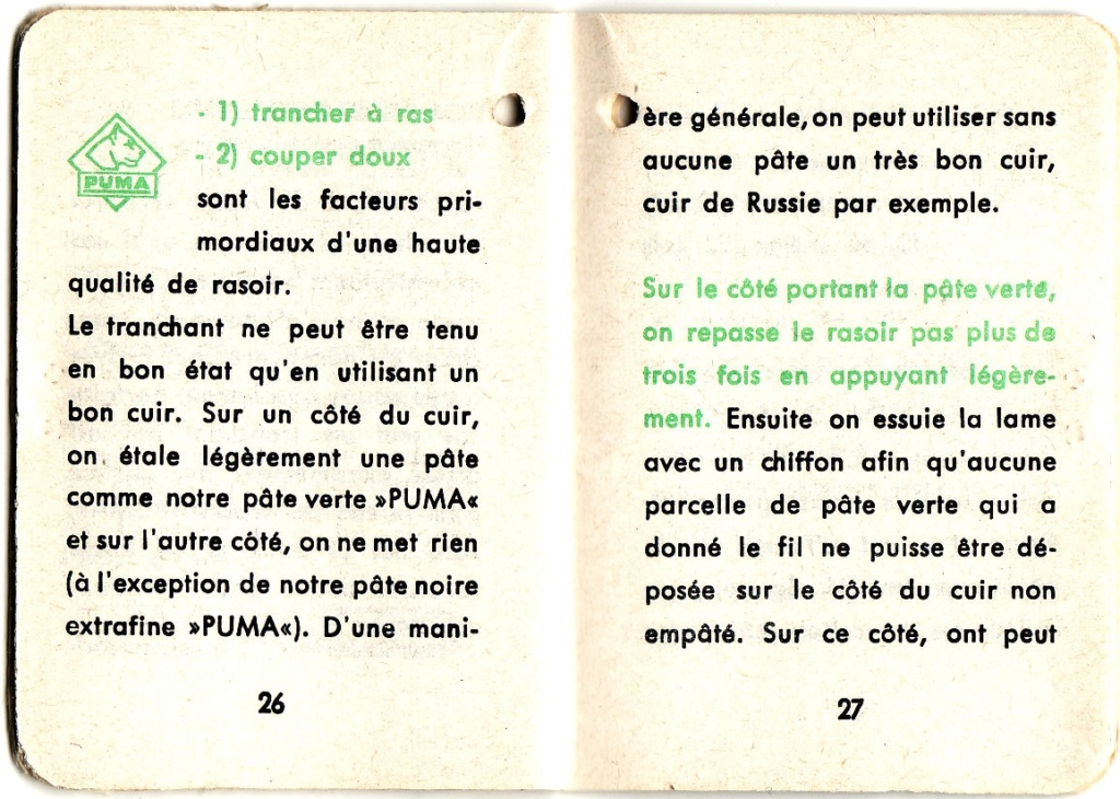Un PUMA  comme neuf ( NOS) Img_0027