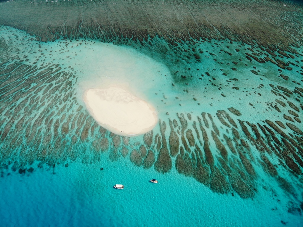 Îlot de sabl blanc Mayotte F5af0010