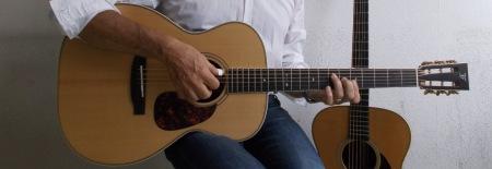 "Guitare Furch - ""Vintage 2""  OM-SR - Slotted 350_x_15"