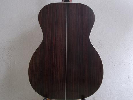 "Guitare Furch - ""Vintage 2""  OM-SR - Slotted 361_x_10"