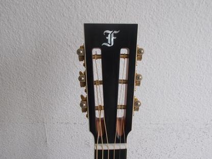 "Guitare Furch - ""Vintage 2""  OM-SR - Slotted 362_x_10"
