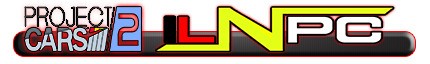 Liga Nacional Project Cars