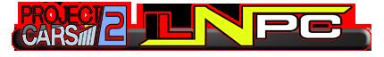 Liga Nacional Project Cars 2 T.V