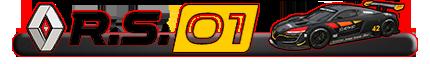 Division Megane RS 01