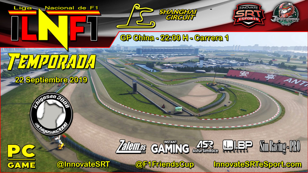 Temporada : China GP #1 Tempor12