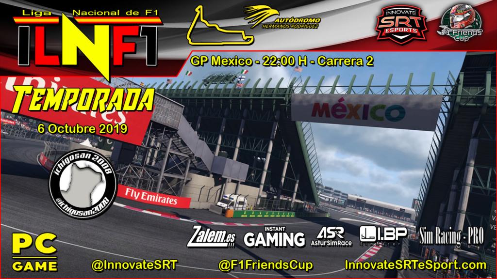 Temporada : Mexico GP #2 Tempor14