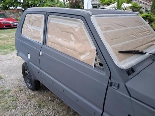 Fiat Panda Raid 10633310